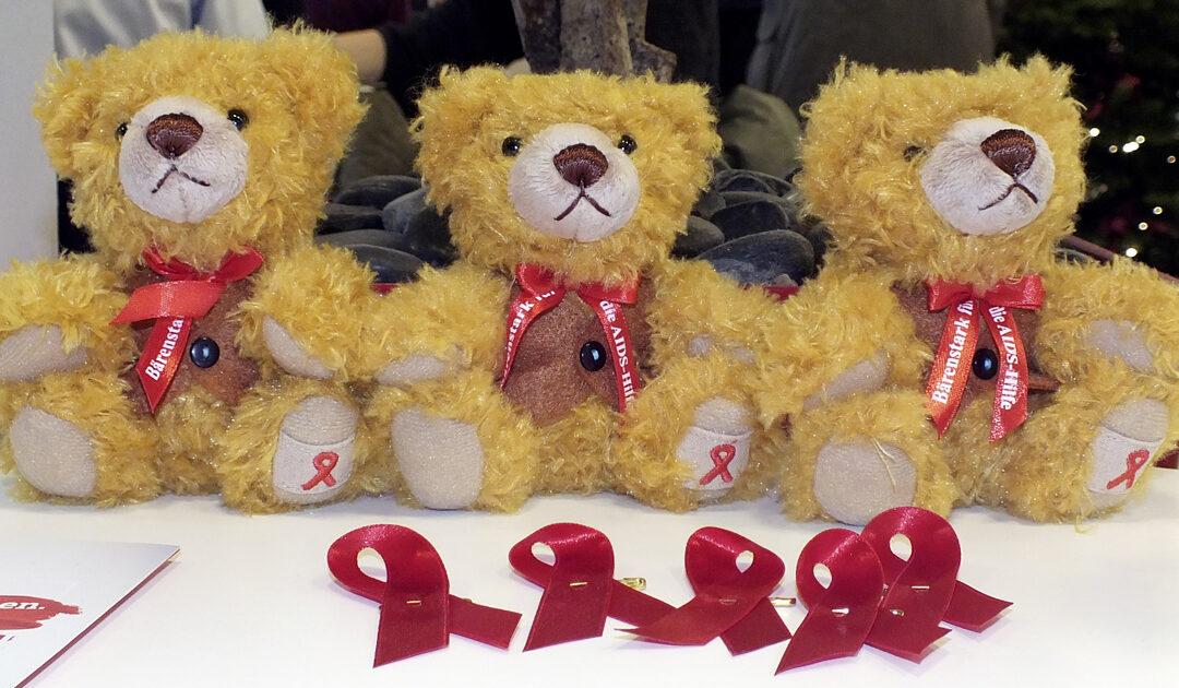 Welt-AIDS-Tag: Aufklärung bleibt wichtig!