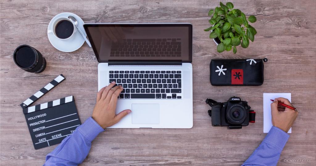 Als Social Media Manager Imagefilm & Co selber drehen