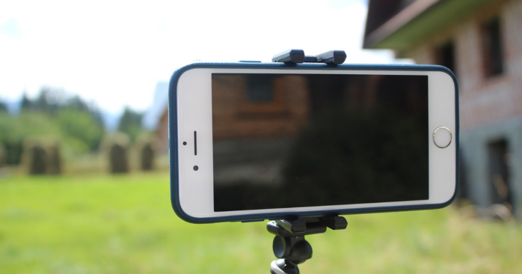 Als Social Media Manager Imagefilm & Co selber drehen – Teil 2