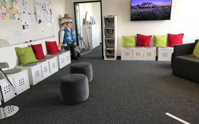 Newsroom TÜV