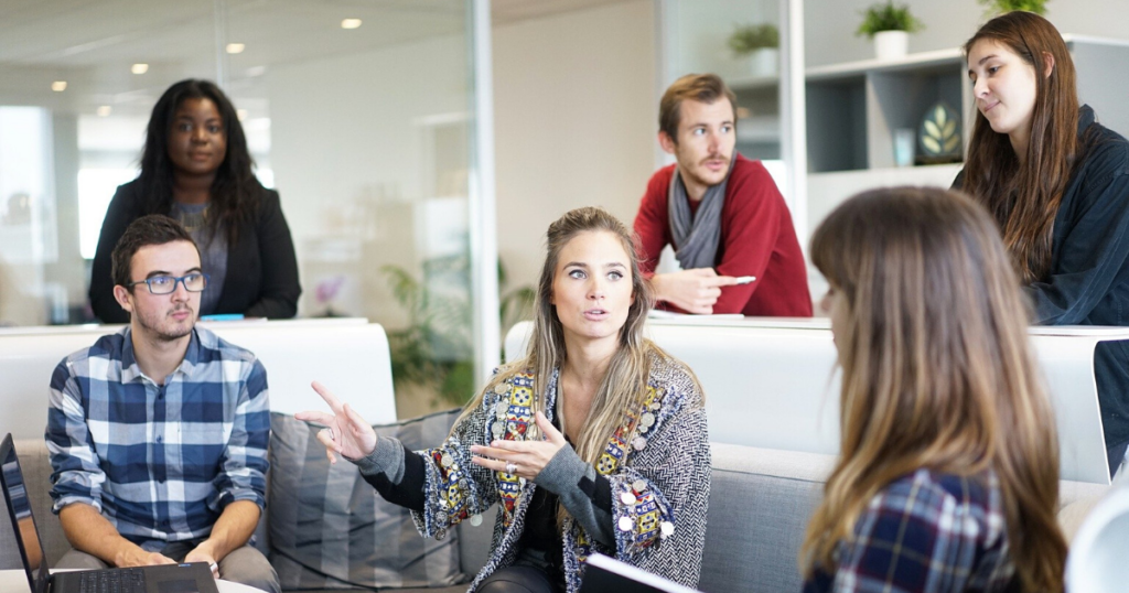 Mentoring Program for Women – Promoting Networking