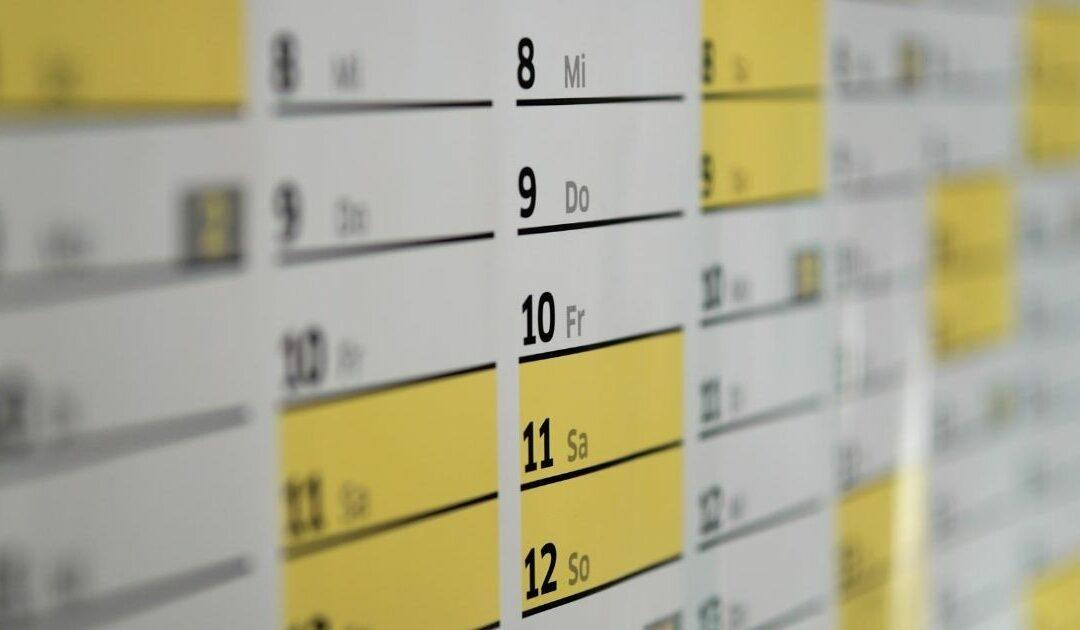 Strategischer Fokus – Aufgaben priorisieren und Ziele erreichen