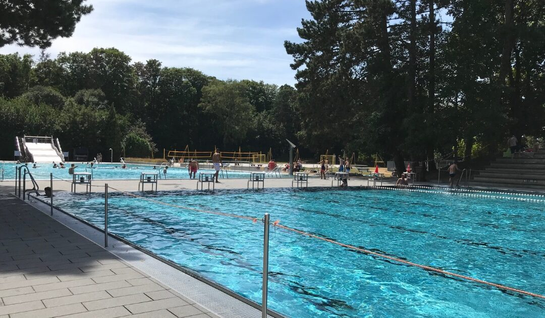Sommer-Traumjob: Tester im Freibad – ein Mystery Check