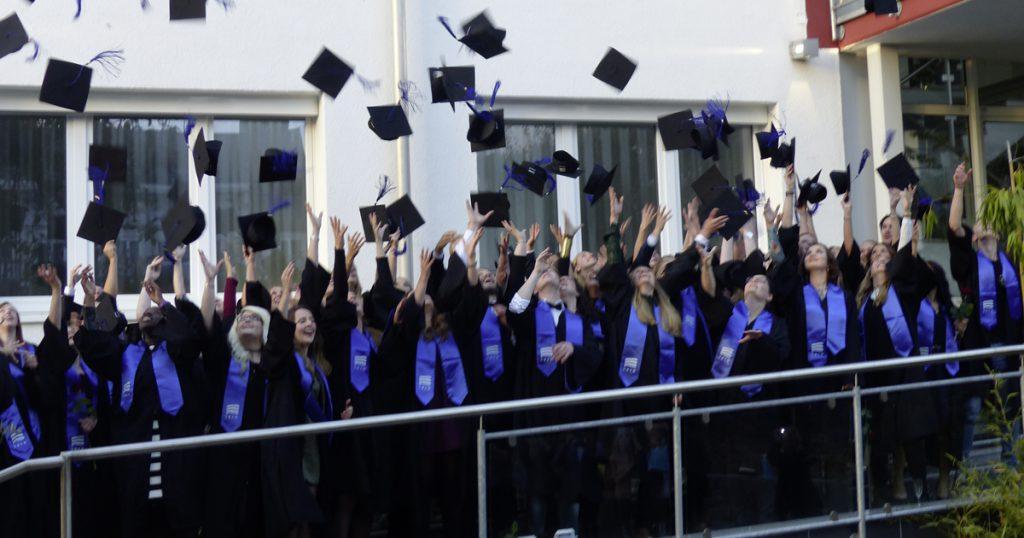 Goodbye Studium – hallo Arbeitswelt!