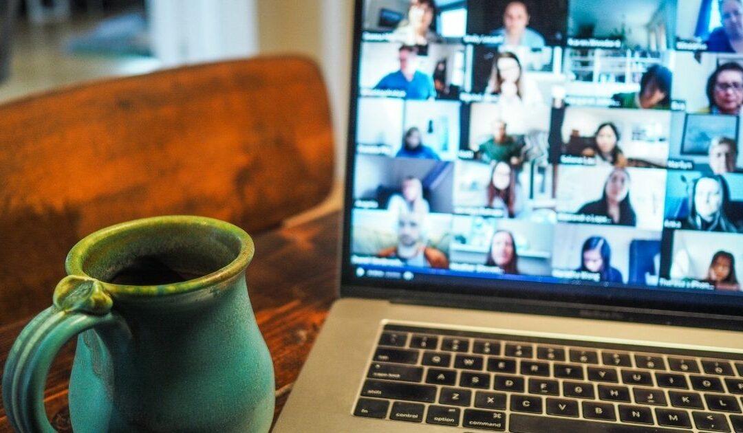 Corona & Ausbildung? Digital ausbilden im Homeoffice!