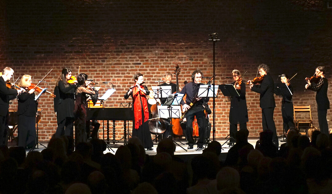 Concerto Köln: Eine prima Sache!