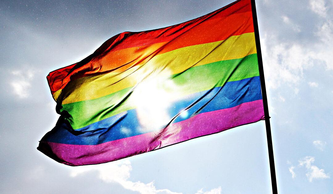 Diversität zählt: Be proud and loud!