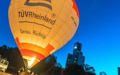 Erstmal was Handfestes: Mein erstes Ausbildungsjahr bei TÜV Rheinland