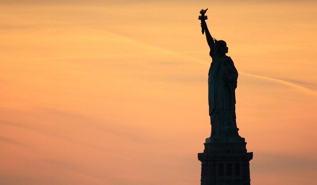 USA und Deutschland im Vergleich: American Openness