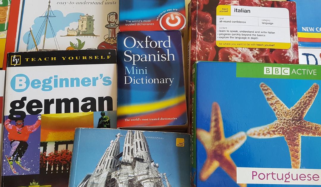 TÜV-Translation-App – Overcoming Language Barriers