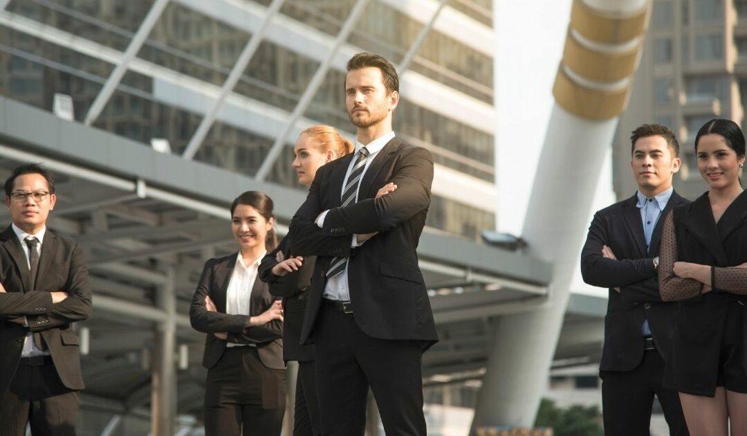 5 Führungskompetenzen für die Post-Corona-Wirtschaft