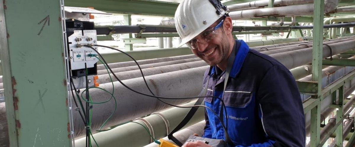 TÜV Rheinland Ingenieur