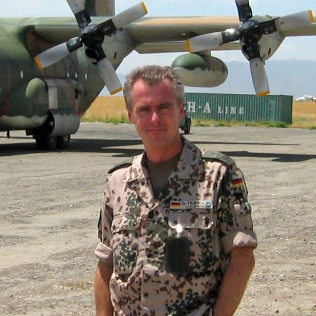 Karriere nach Bundeswehr