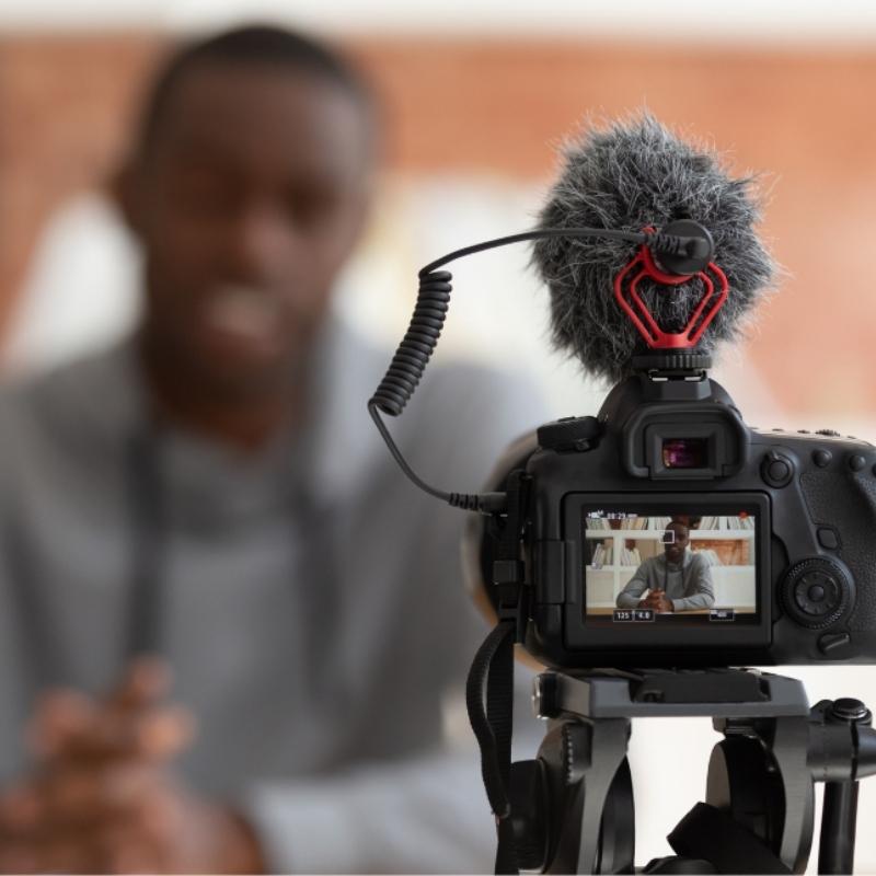 Videobewerbungen