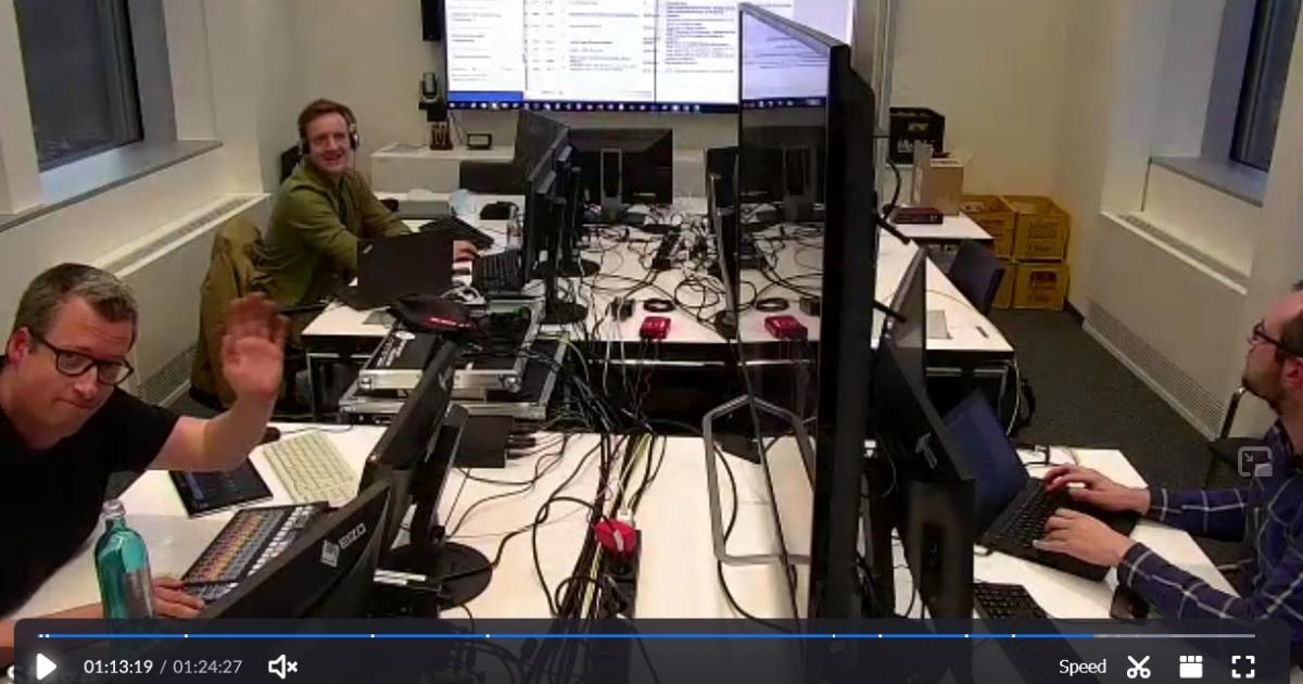 Networking Technik