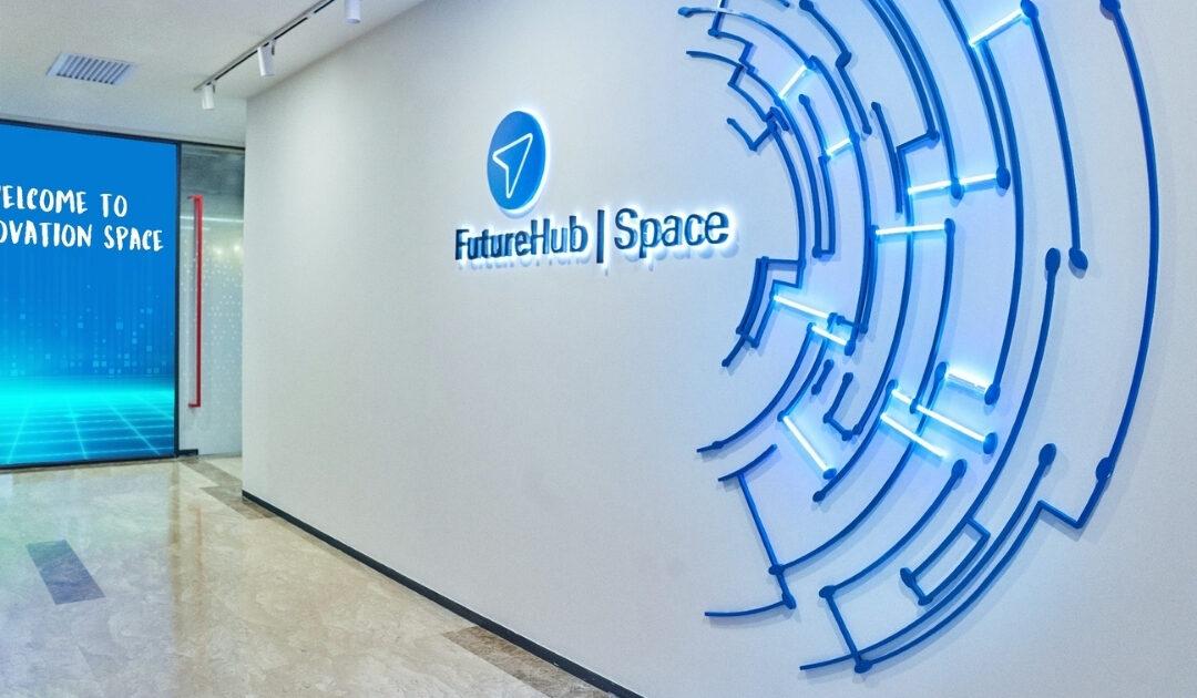 Innovation fördern – der Innovation Space in Shanghai